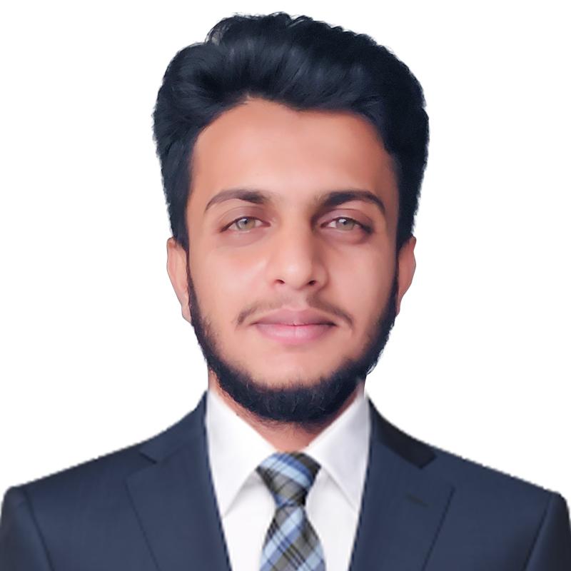 Sheikh Mirajul Islam